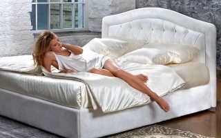Как выбрать матрас: какой лучше для кровати двуспальной и односпальной, для ребенка