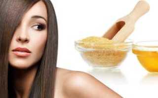 Желатин для волос: маска, домашнее ламинирование пошагово, рецепты, отзывы, фото до и после