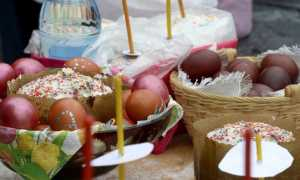 Когда печь куличи и красить яйца: какие дни недели и почему, можно ли в пятницу, субботу, воскресенье