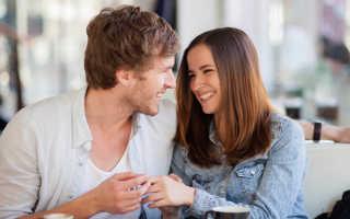 Как вести себя с мужчиной, чтобы быть правильно понятой им