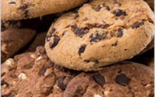Постное печенье: рецепты приготовления постной выпечки