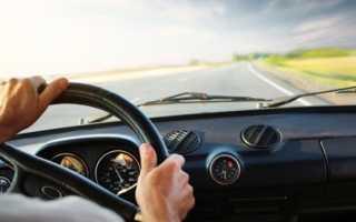 Как управлять автомобилем с механической коробкой передач: уроки вождения