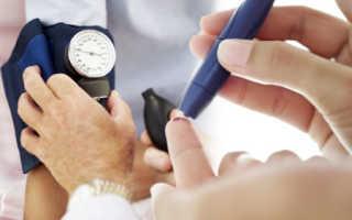 Симптомы скрытого диабета у женщин