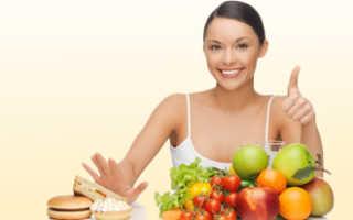 Гипоаллергенная диета при крапивнице: какие продукты можно употреблять