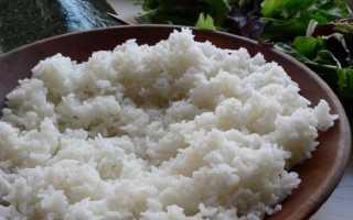 Как приготовить рис для суши правильно?