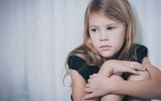 Детские страхи: как облегчить состояние ребенка