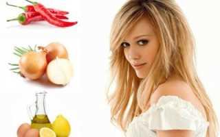 Укрепление волос в домашних условиях рецептами народной медицины
