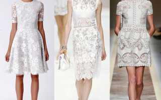 Летние платья: легкость и женственность для каждой девушки
