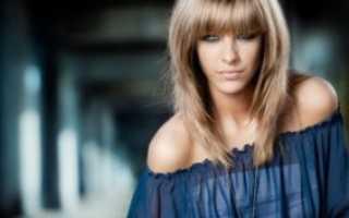 Стрижка шапочка на длинные волосы: преимущества