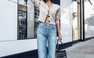 Модная одежда весна-лето 2020 года