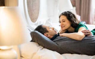 Секс в браке: как сделать брак счастливым