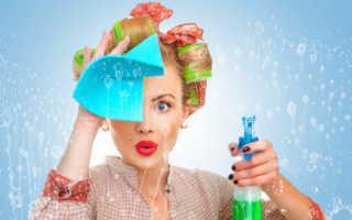 5 способов тратить меньше времени на уборку