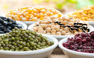 В каких продуктах содержится эстроген