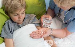 Лямблии у детей – признаки и лечение