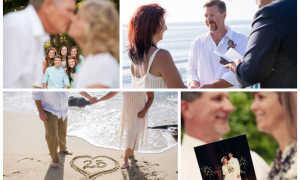 Серебряная свадьба – 25 лет совместной жизни