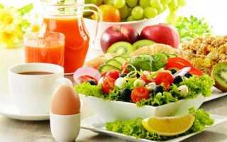 Какой должна быть диета при запорах?