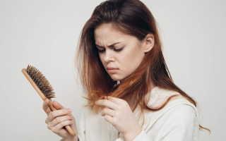 Выпадение волос у женщин, его причины и способы лечения