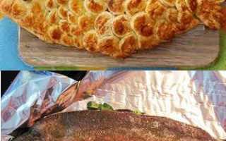 Как приготовить форель на сковороде просто, быстро и вкусно