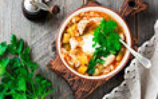 Рассольник домашний: рецепт супа, который станет вашим любимым блюдом