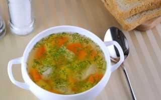 Куриный суп в мультиварке: рецепты