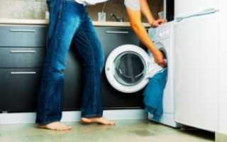 Как стирать джинсы в стиральной машине-автомат: можно ли, сколько раз, режим, каким порошком