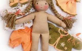 Куклы тильды – выкройки и фото кукол