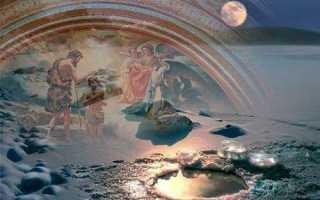 Крещение 2020: что можно делать и что нельзя, традиции, приметы, обряды, молитвы