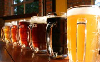 Можно ли пить пиво при панкреатите