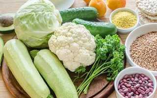 Гипоаллергенная диета по Адо для детей