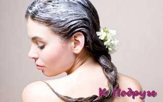 Маска для волос из майонеза или как оживить шевелюру?