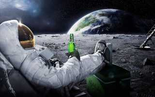Луноходы Moon Boot – почувствуйте себя на Луне