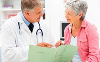 Рак кожи лица: симптомы заболевания