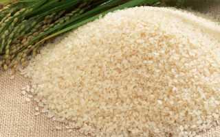 Рисовая диета на 7 дней – залог стройной фигуры