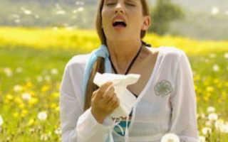 Аллергическая астма: симптомы, лечение
