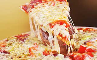 """Приготовление пиццы: самые """"вкусные"""" рецепты"""