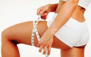 Упражнения для ног – программы и тренировки для похудения