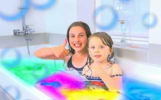 Бомбочки для ванны своими руками: рецепты, пошаговые фото, видео, можно ли детям, в домашних условиях