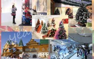 Музеи на новогодние праздники в Москве 2020-2020 бесплатно, список