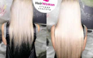 Наращивание волос ленточное: как нарастить волосы быстро и недорого
