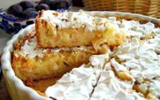 Пирог с яблоками: быстрый, легкий и очень вкусный десерт