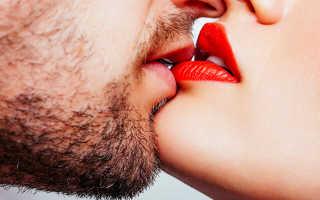 Как возбудить парня поцелуями: тонкости возбуждения мужчины