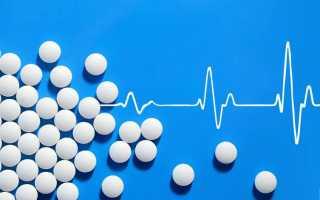 Аспириновая астма и ее лечение