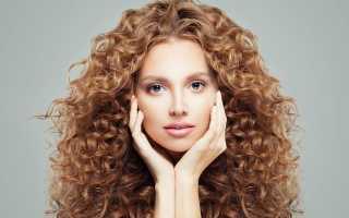 Стрижки на длинные волнистые волосы: укладка кудрявых волос