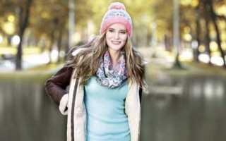 Как завязать шарф: красиво, на шею и голову, на куртку, пальто, капюшон, воротник, длинный, короткий