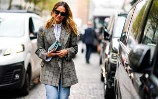 Модные женские пиджаки – 2020