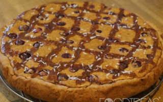 Торт домашний: рецепты приготовления