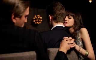 Женатый мужчина влюбился в молодую девушку, стоит ли отвечать ему взаимностью?