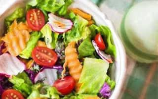 Какие существуют диеты для похудения?