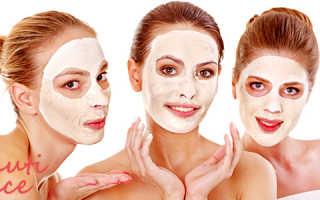 Отбеливание лица в домашних условиях: полезные маски для кожи
