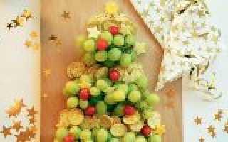 Салаты на Новый год 2020: рецепты с фото простые и вкусные, новинки
